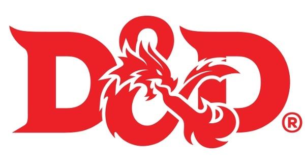 Dungeons & Dragons, D&D Logo