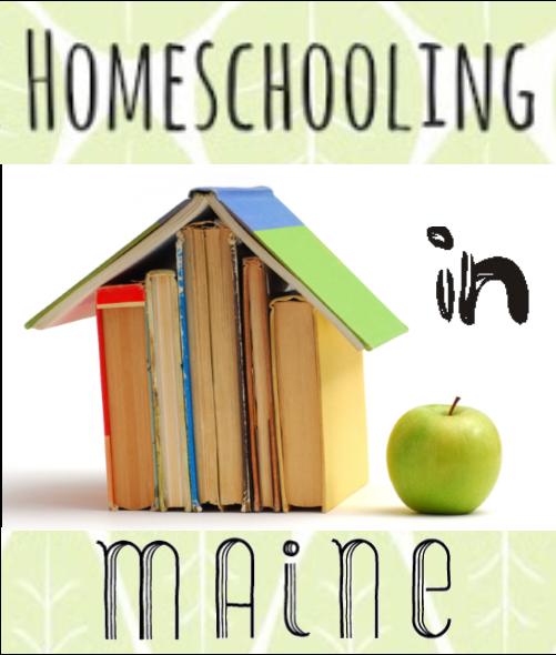 Homeschooling, Maine, Parent Info Event