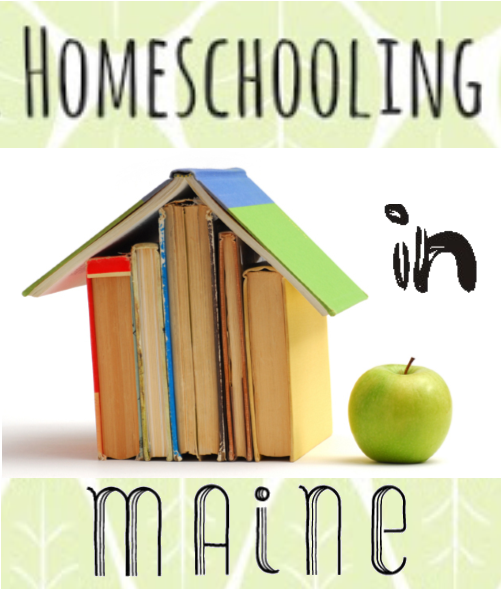 Homeschooling, Maine, Parent Info Event