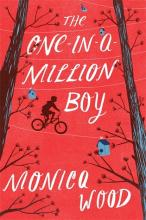Books on Tap, The One-In-A-Million Boy, Scarborough Public Library and O'Reilly's Cure