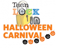 Teen Lock In, Halloween Carnival, TAB, Scarborough Public Library