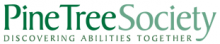 Pine Tree Society logo
