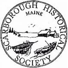 Scarborough Historical Society logo