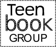 Bookworms, teen book group, middle school students