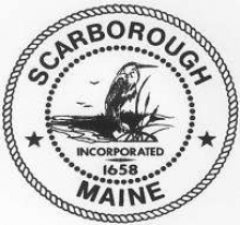 Town of Scarborough Logo