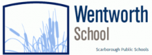 Wentworth School logo