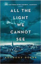 Books on Tap, All the Light We Cannot See, Scarborough Public Library and O'Reilly's Cure