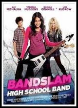 Teen Movie Night, Bandslam!