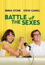 Movie Battle of the Sexes