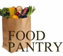 Generic image of a Food Pantry logo