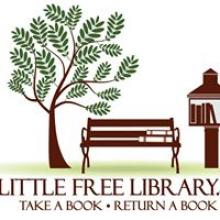 Little Free Libraries logo