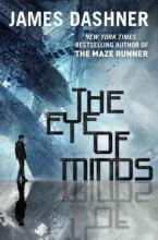 book jacket for The Eye of Minds