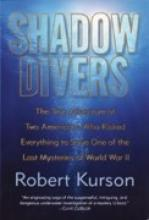 Cover of Shadow Divers