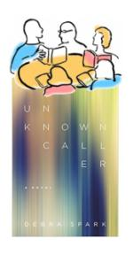 Read ME, Unknown Caller, Book Discussion