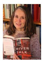Photo of author CB Anderson