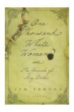 Cover of One Thousand White Women