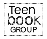 teen book group, Grades 6 thru 9