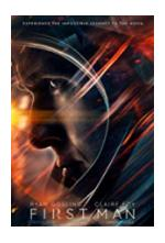 First Man Movie