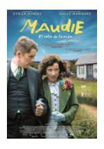 Mauide Movie Poster