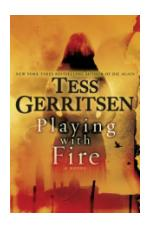 Playing with Fire book cover