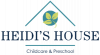 Heidi's House Logo