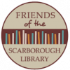 Friends of the Scarborough Library Logo