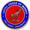 Order of Moose Logo