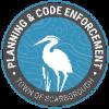 Planning & Code Enforcement Logo