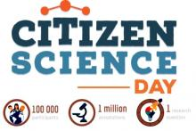 Citizen Science Day, Megathon, Alzheimer's Research