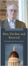 Douglas Rooks, Rise, Decline and Renewal, Author Event