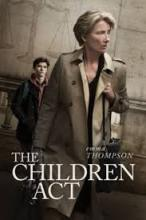 The Children Act Movie