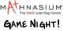 Game Night, Mathnasium, All Ages
