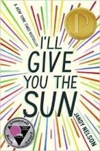 Printz Award winnwe I'll Give You The Sun