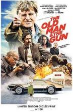The Old Man & The Gun film