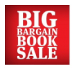 Big Bargain Day, Book Sale, Friends of Scarborough Library