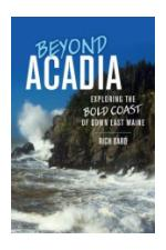 Beyond Acadia Book Cover