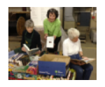Friends of the Library Annual Book Sale
