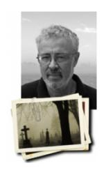 James Hayman, Author, McCabe and Savage thrillers