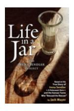 Life in a Jar book cover