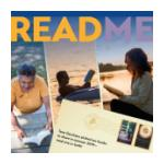 Read ME, Maine Humanities Council, Maine State Library