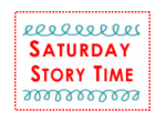 Saturday Story Time, Scarborough Public Library