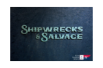 Shipwrecks & Salvage program