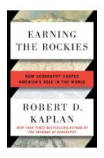 Earning the Rockies book cover