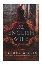 The English Wife book cover