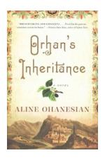 Orhan's Inheritance book cover